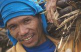 Zuckerbauer Sandrico, Philippinen